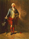 Bonnie Prince Charlie by T.S. Evans
