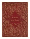 Poetry of the Year by The Vintage Collection