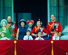 A Royal Year, 1969 by British Pathe
