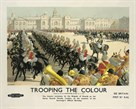 Trooping the Colour by The Vintage Collection