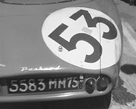 1-2-3 Ferrari! Le Mans IV by British Pathe