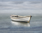 When Boats Rest by Mark Chandon