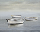 A Quiet Fleet by Mark Chandon