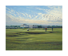 "St. Andrews 3rd - ""Cartgate (Out)"" by Peter Munro"