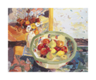 The Fruit Bowl by Geraldine Girvan