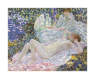 Summer, 1914 by Frederick Carl Frieseke