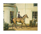 My Wife, My Horse and Myself by Sir Alfred Munnings