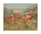 Ocean View by Frederick Childe Hassam