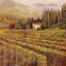 Wine Country I by Longo
