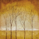 Five Trees by Williams
