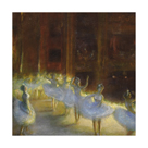The Ballet by Gaston La Touche