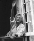 Marilyn Monroe V by British Pathe