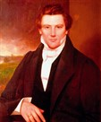 Portrait of Joseph Smith by 19th Century American School