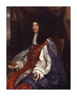King Charles II by John Michael Wright
