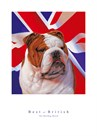 Best Of British by Simon Mendez