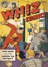 20th Century Comic Poster I by The Vintage Collection