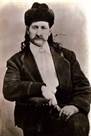 Wild Bill Hickok by The Chelsea Collection