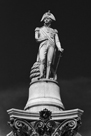 Nelson's Column by Alan Copson