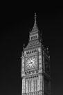 Elizabeth Tower - Big Ben by Alan Copson