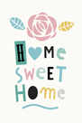 Home Sweet Home by Sophie Ledesma