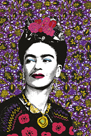 Frida - I am my own Muse by Emilie Ramon