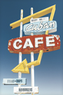 Cuban Cafe -Haze by Alan Copson