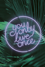 Neon Life by Otto Gibb