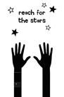 Reach for the Stars by Clara Wells