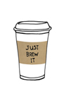 Just Brew It by Lottie Fontaine