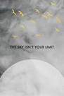 The Sky Isn't Your Limit by Joni Whyte