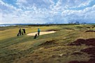 Royal Aberdeen (18th Hole) by Peter Munro