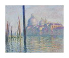 Grand Canal, Venice by Claude Monet