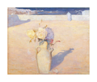 The Hot Sands, Mustapha, Algiers by Charles Conder