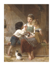 Tender Years by Emile Munier