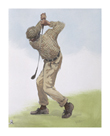Shoulder Swing by Arthur Frost