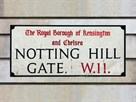 Notting Hill Gate by Joseph Eta