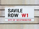 Savile Row by Joseph Eta