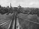 Queensboro Bridge, Long Island, 1935 by The Chelsea Collection