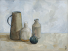 A Collection of Jars by Steven Johnson