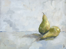 A Study of Pears by Steven Johnson