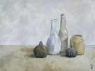 A Collection of Bottles by Steven Johnson