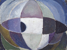 Sphere, 1916 by Theo Van Doesburg
