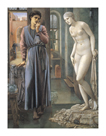 Pygmalion by Sir Edward Burne-Jones