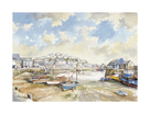Mevagissey by John Chisnall