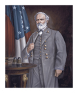 Robert E. Lee by William Meijer