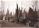 Fishing Port, Lowestoft by Anonymous