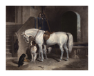 Favourites by Edwin Landseer