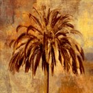 Golden Palm by Mark Chandon