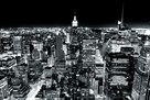New York Lights by Joseph Eta
