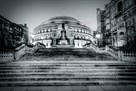 Royal Albert Hall by Joseph Eta